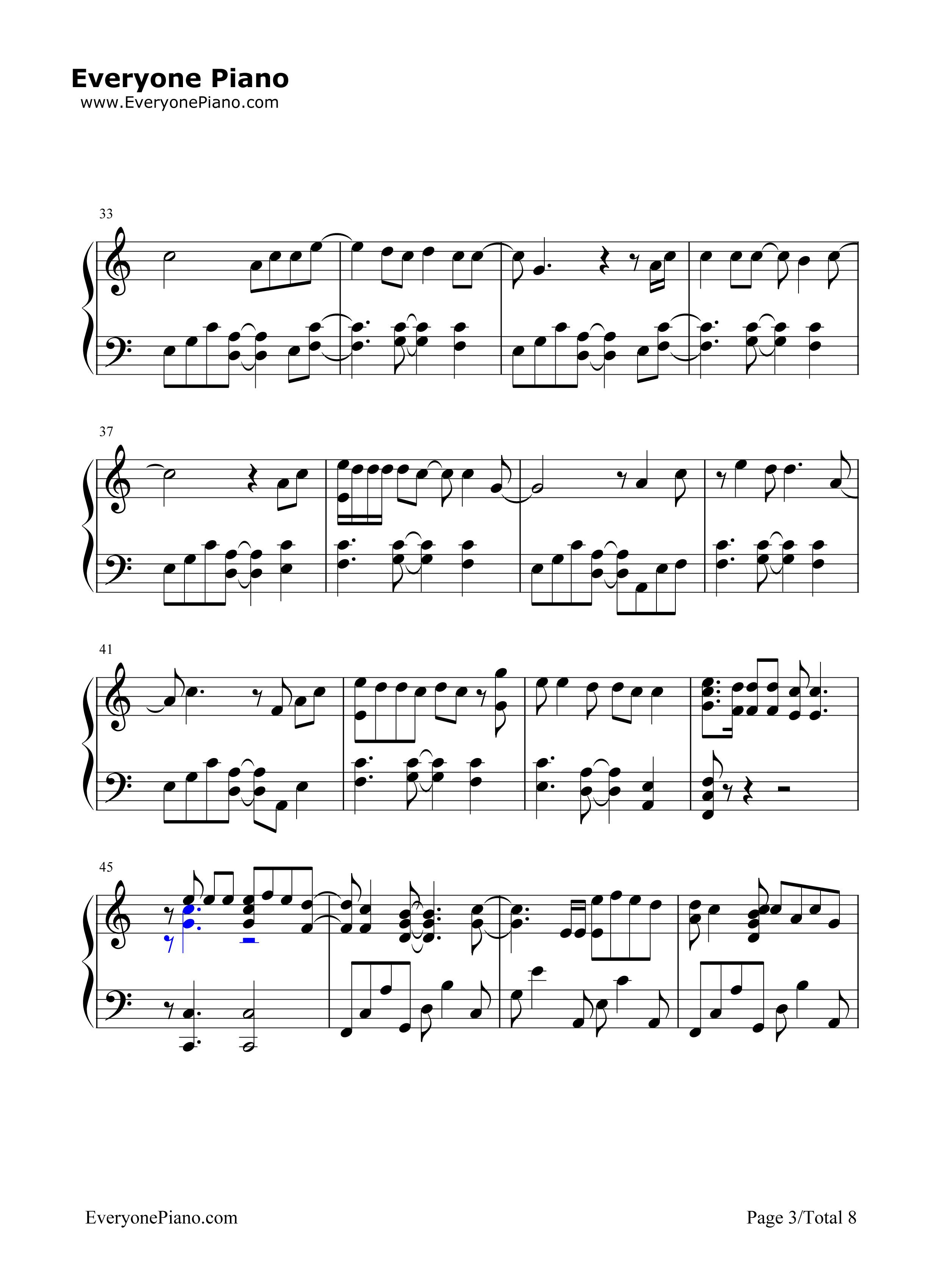 walking in memphis piano sheet music pdf