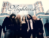 While Your Lips Are Still Red-Lieksa Theme-Nightwish