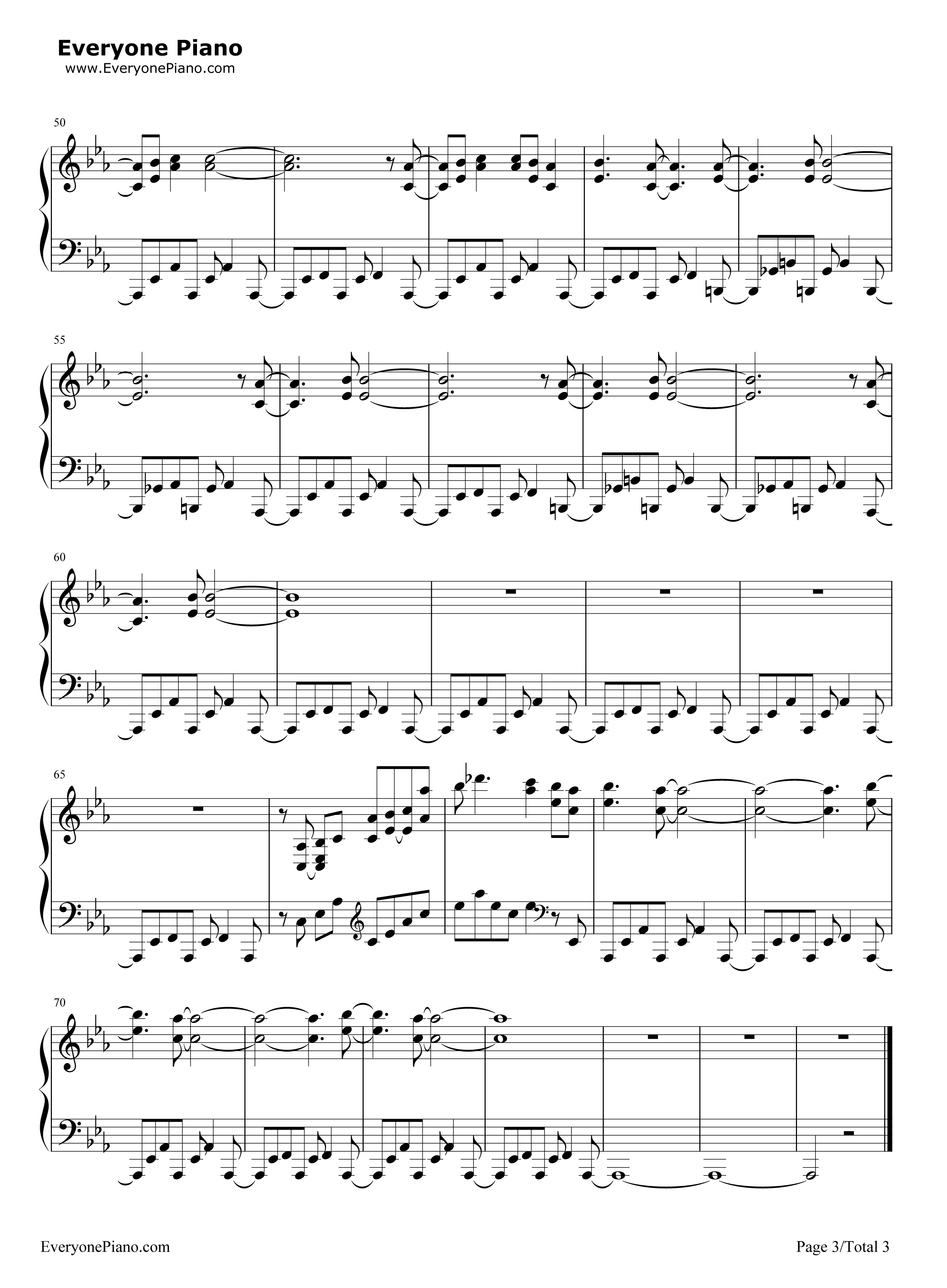 linus and lucy easy piano sheet music pdf