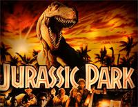 ジュラシックパークテーマ曲-Jurassic Parkテーマ曲