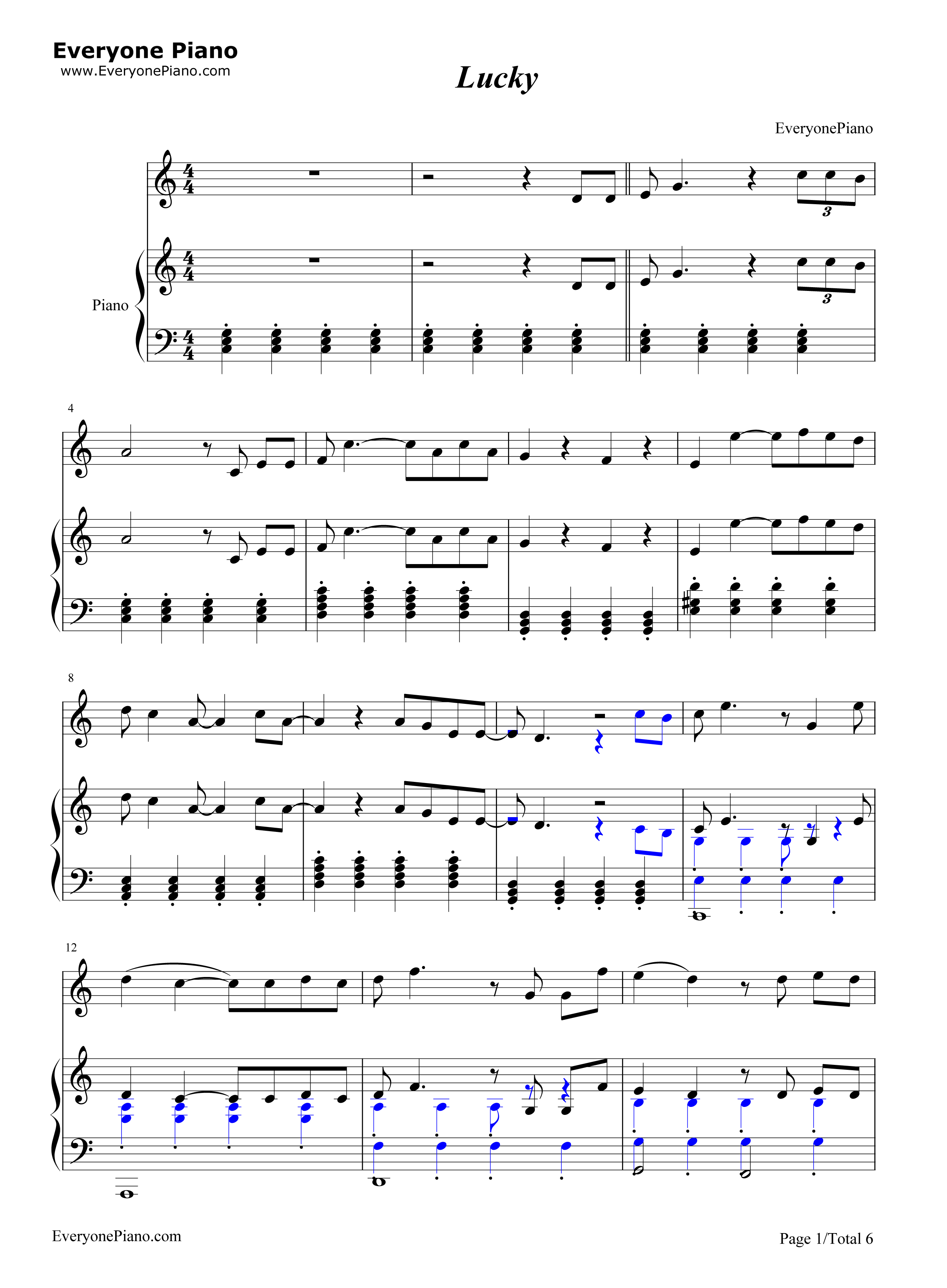 Jason mraz lucky guitar
