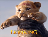 Circle of Life-The Lion King OP