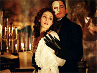The Phantom of the Opera-The Phantom of the Opera OST