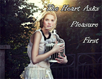 The Heart Asks Pleasure First-The Piano OST