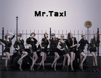 Mr. Taxi-Girls' Generation