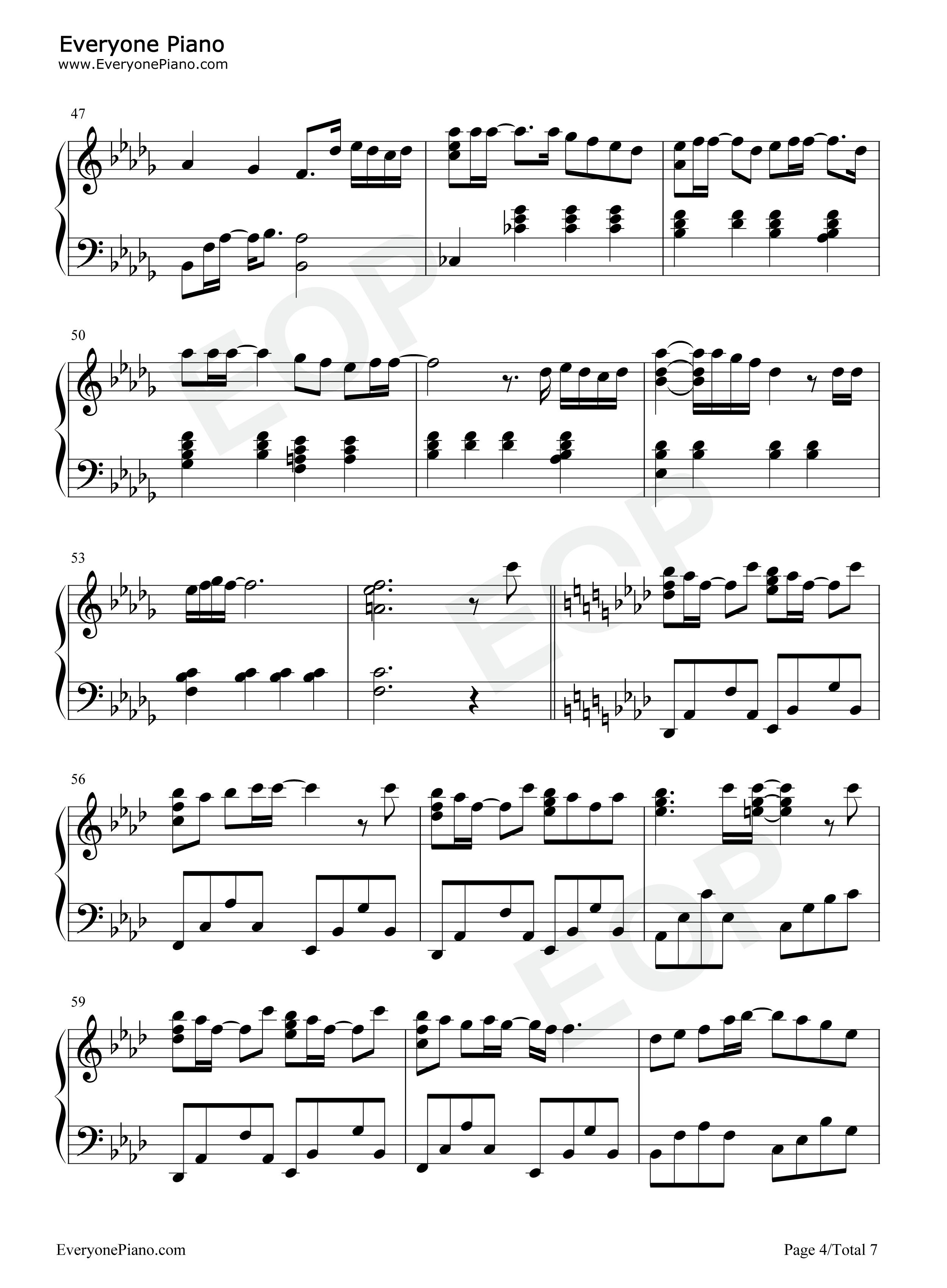 Where can i find Piano music sheets of Ayumi Hamasaki's songs?