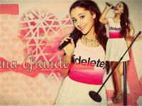 Break Free-Ariana Grande & Zedd