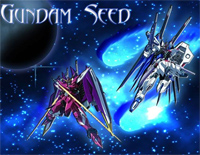 Find the Way-Mobile Suit Gundam SEED ED3