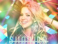 Dare (La La La)-Shakira