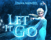 Let It Go-Closer to the Original-Demi Lovato