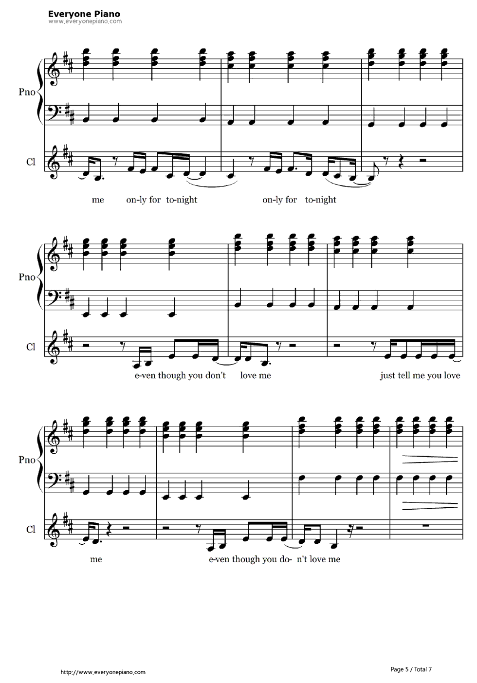 popular wicked sheet music pdf