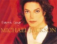 Michael jackson earth song live (best video experience) youtube.
