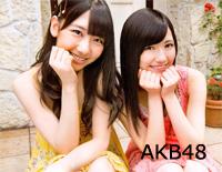 心のプラカード-AKB48