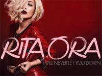 I Will Never Let You Down-Rita Ora