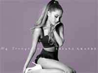 Best Mistake-Ariana Grande