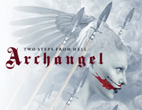 Archangel-Two Steps From Hell