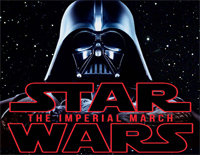 The Imperial March-帝國進行曲-星球大戰 配樂