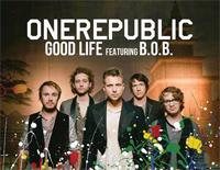 Good Life-OneRepublic