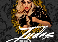 Judas-Lady Gaga