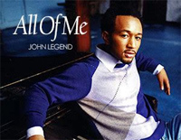All of Me Voice+Piano-John Legend