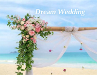 Mariage D'amour-Dream Wedding-C Major