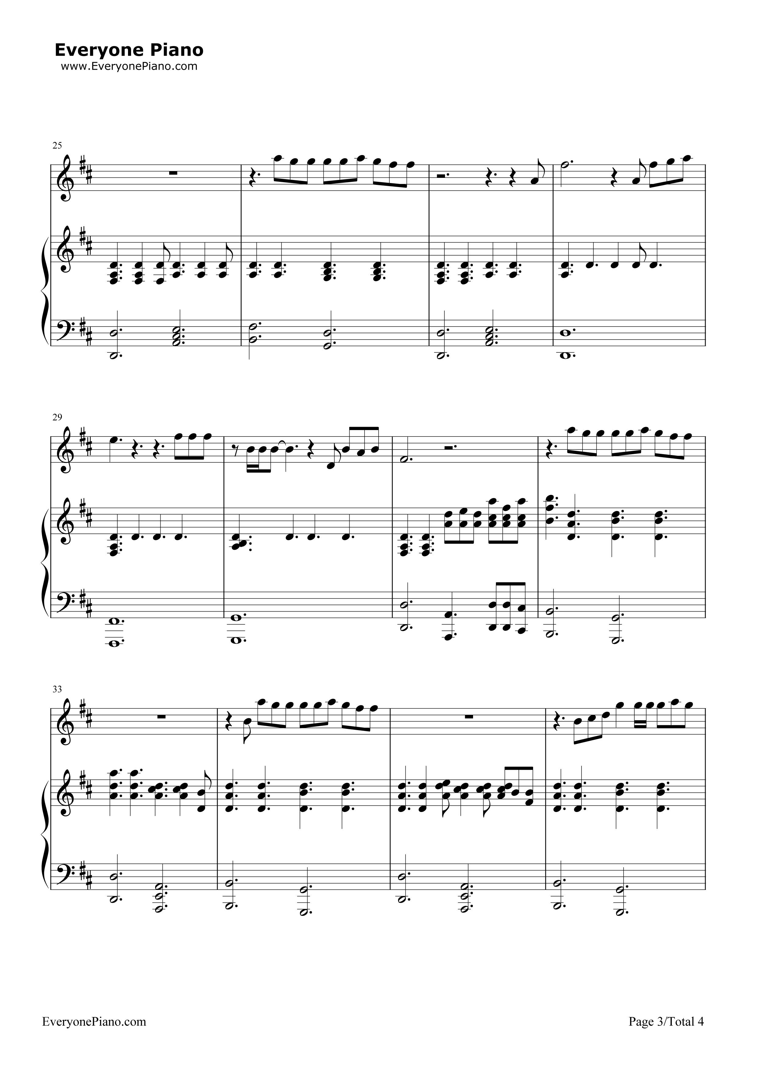 Say Something Chords Piano Sheet Music Free - say something piano sheet music a great big world ...