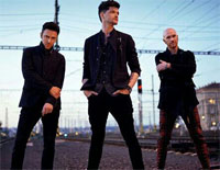 Superheroes-The Script