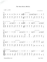 the rose chords bette midler