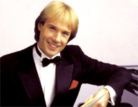 I Want To Know What Love Is-Richard Clayderman