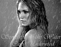 Something in the Water-Carrie Underwood