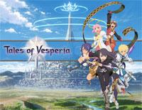Kane wo Narashite-Ring a Bell-Tales of Vesperia Theme