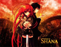 Light My Fire-Shakugan no Shana Final OP1