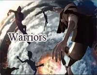Warriors-League of Legends 2014 World Championship Theme