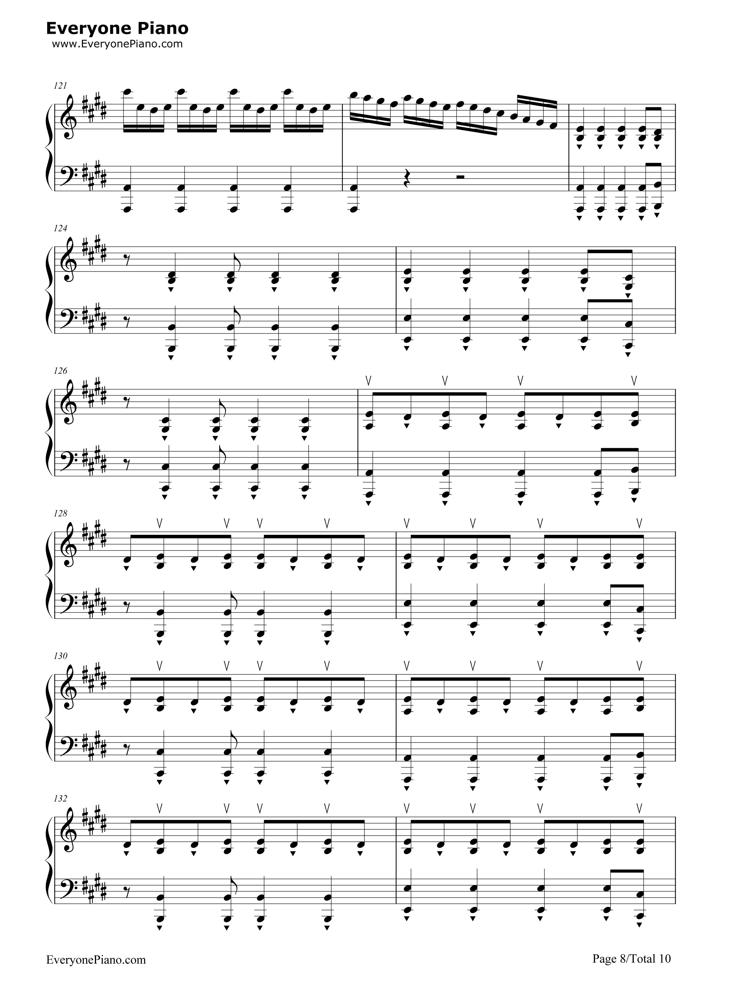 sheet music trade
