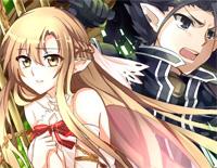 No More Time Machine-Sword Art Online II ED2