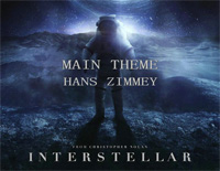 Interstellar Main Theme