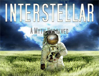 Our Destiny Lies Above Us-Interstellar OST