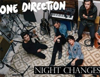 Night Changes-One Direction