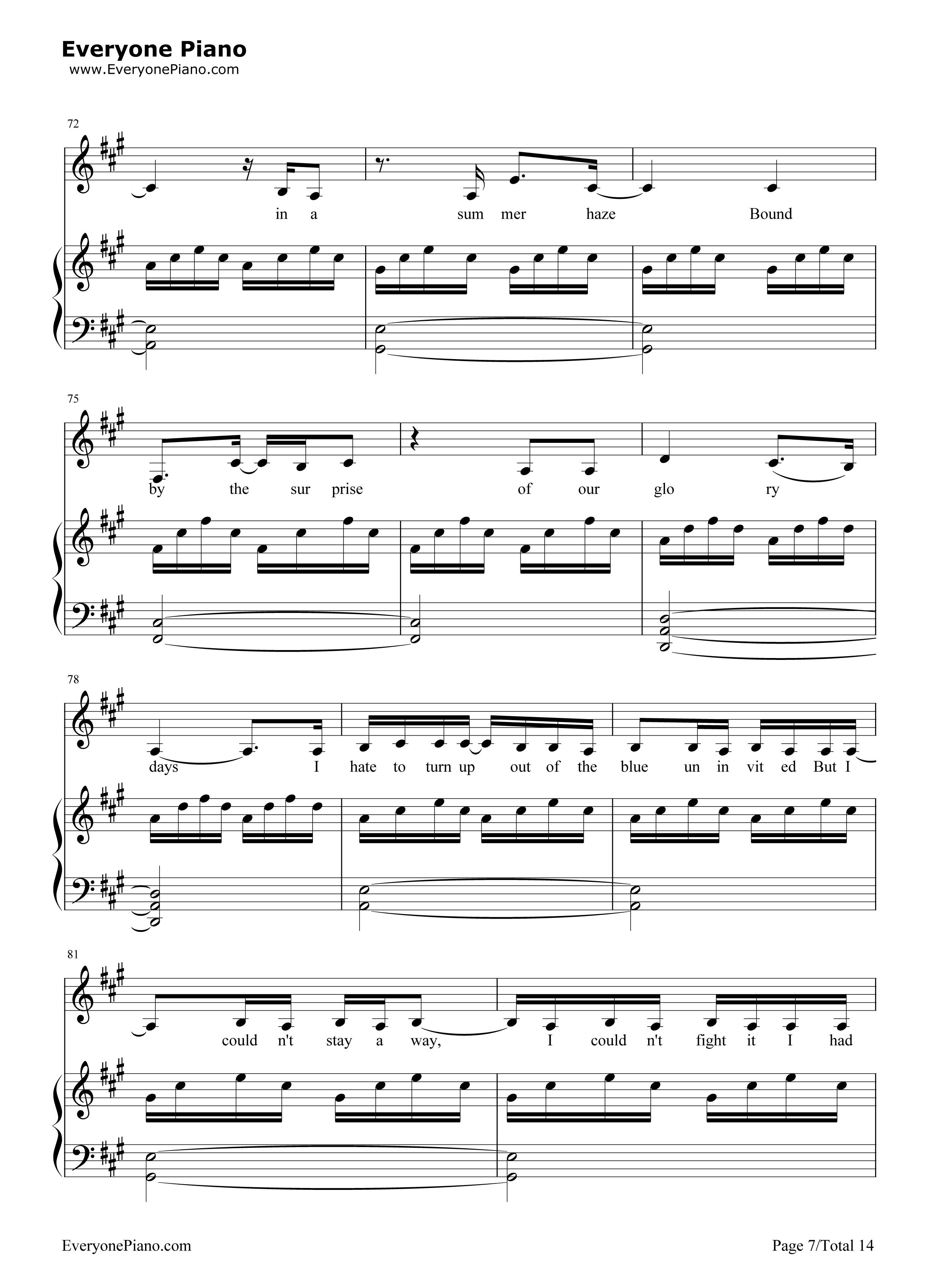 adele someone like you piano sheet music free pdf download