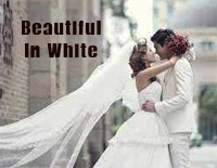 Beautiful in White-Westlife
