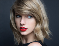 I Know Places-Taylor Swift