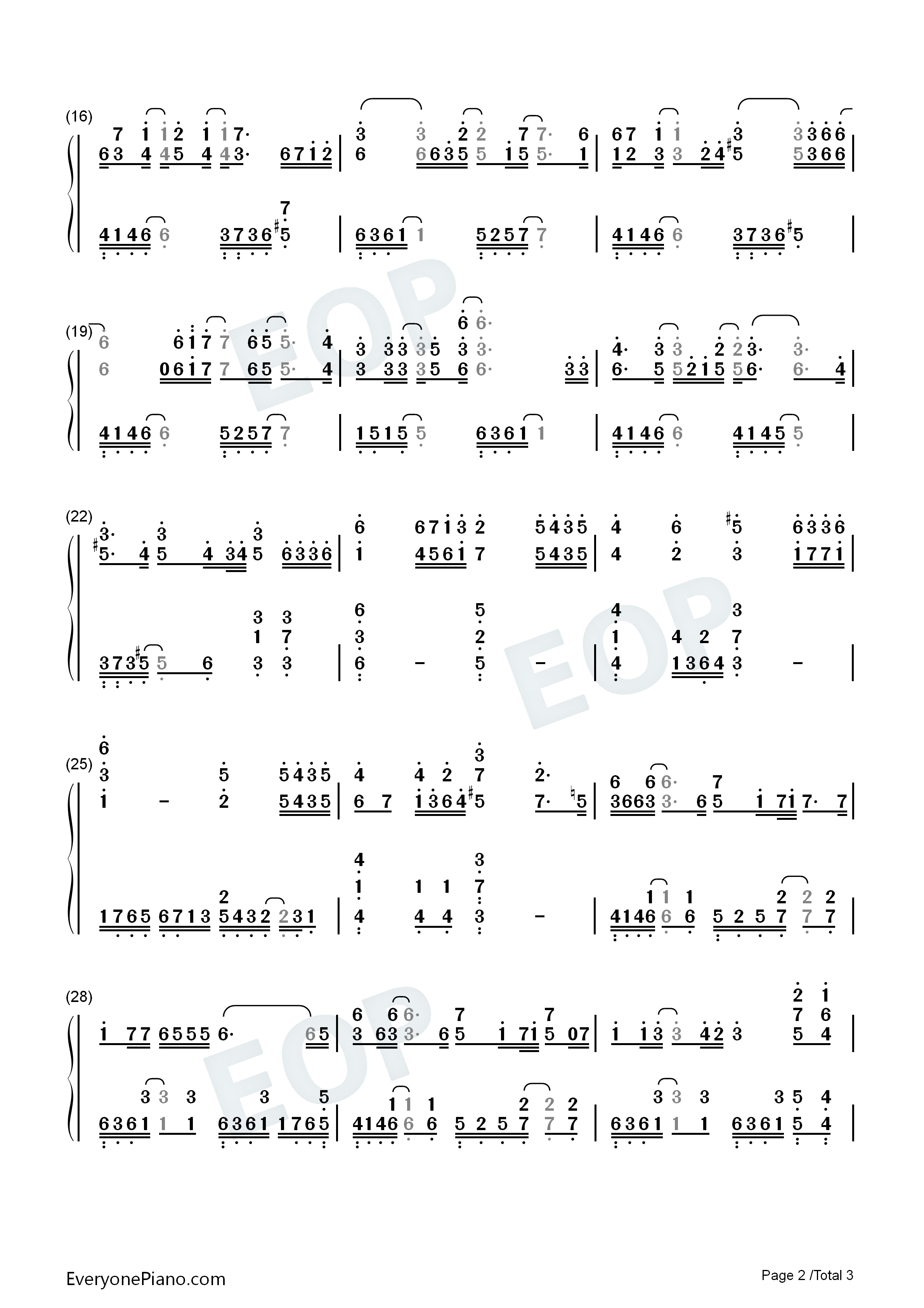 Beautiful Mary Did You Know Chords Collection Beginner Guitar
