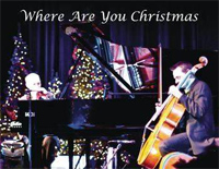 Where Are You Christmas-The Piano Guys