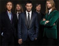 My Heart Is Open-Maroon 5