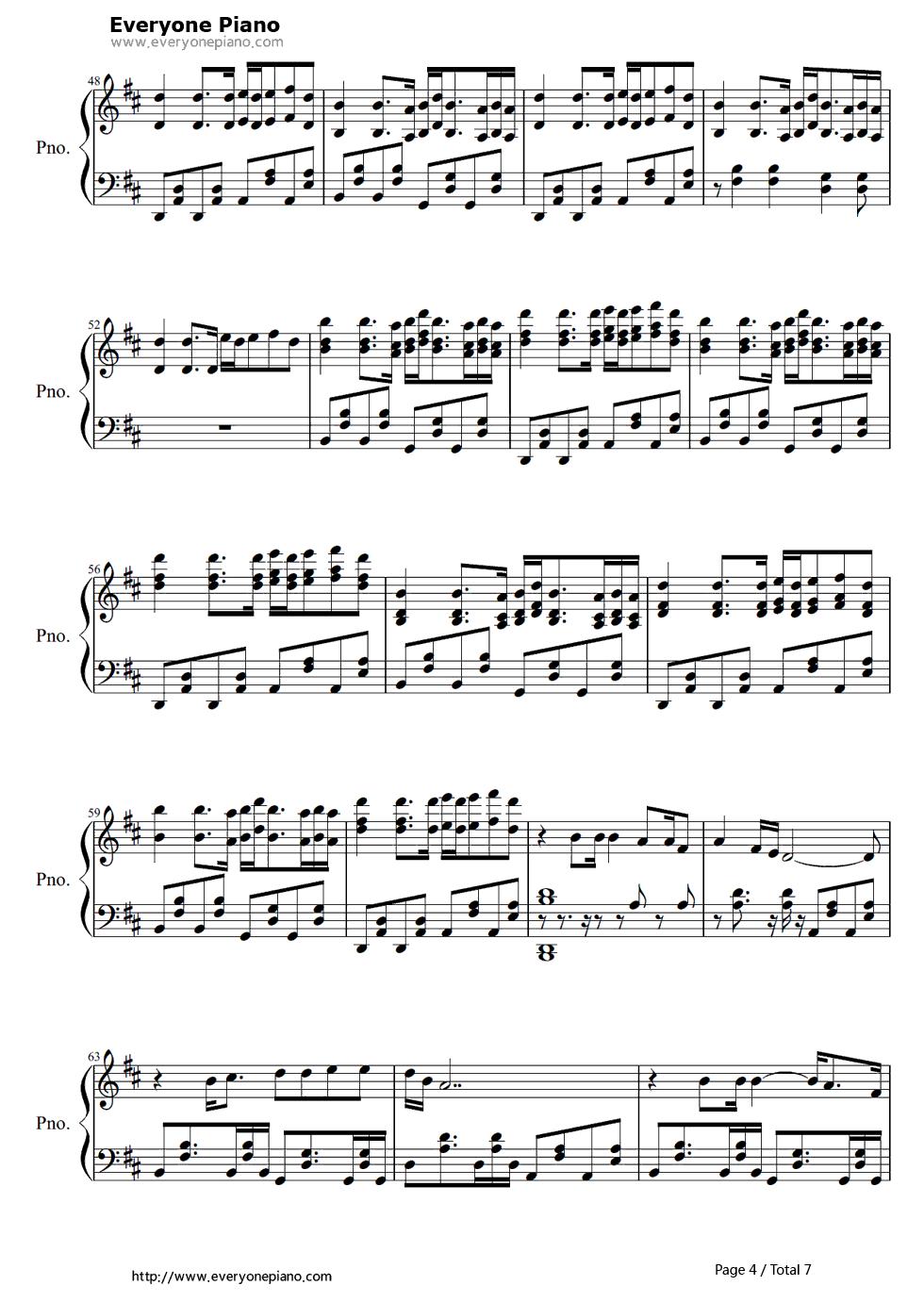 Wake me up avicii stave preview 4 free piano sheet music piano listen now print sheet wake me up avicii stave preview 4 hexwebz Gallery