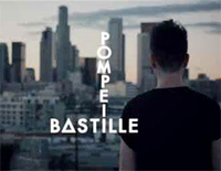 Pompeii Easy Version-Bastille