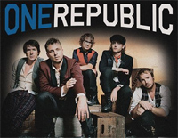 I Lived-OneRepublic