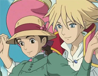 Merry-Go-Round of Life-Howl's Moving Castle Theme