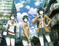 ANGEL-Coppelion OP