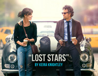 Lost Stars-Begin Again Theme